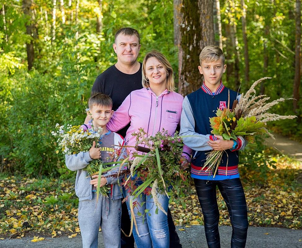 На Стойленском ГОКе организовали семейный спортивный праздник