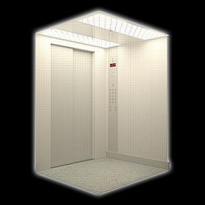Лифты с кодом Брайля будут установлены в новых домах ЖК «Встреча»