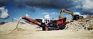 Sandvik Construction на выставке Bauma 2013