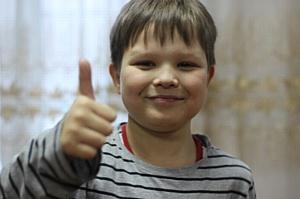 Проект Play Plan по приглашению фонда Миссия провели благотворительную акцию в школе-интернате № 108