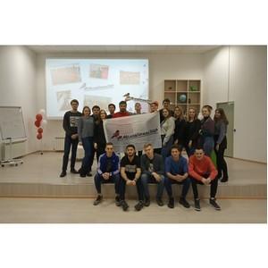 В Коми проходит акция «Неделя добрых дел с «Молодежкой ОНФ»