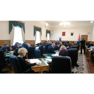 Активисты ОНФ в Карелии продолжают работу по созданию «зеленого щита» вокруг Петрозаводска