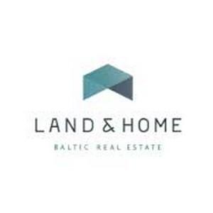 Land & Home Baltic Real Estate воплотит в жизнь проект дома Ваших грёз!