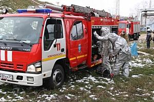 На Новочебоксарской ТЭЦ-3 прошли командно-штабные учения по ликвидации последствий условного взрыва
