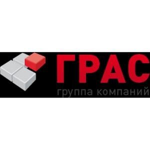 ГК «Грас» на 70% завершила работы на ЖК «Утесов»