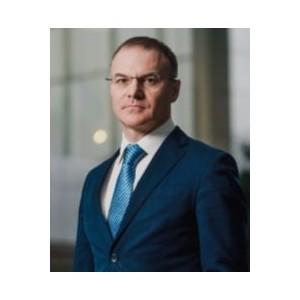 Коган Александр Борисович, министр экологии и природопользования Московской области