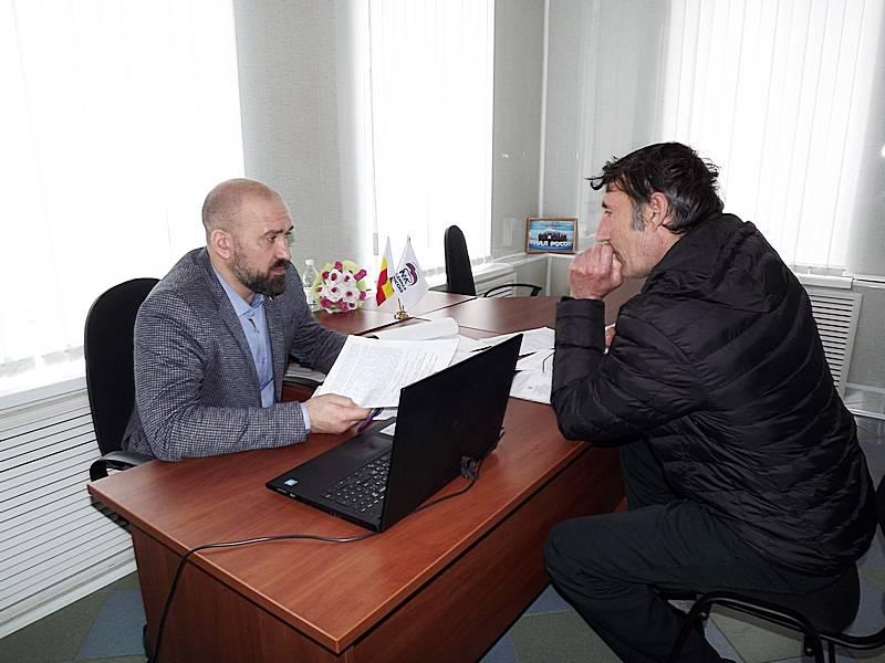В День бесплатной юридической помощи на Дону 16 марта проведено более 90 консультаций