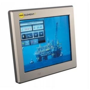 Взрывозащищенный компьютер HMi Elements 1302-Z2 для тех, кто предпочитает лучшее!