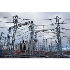 ФСК ЕЭС инвестирует 800 млн рублей в реконструкцию подстанции Садовая в Волгограде