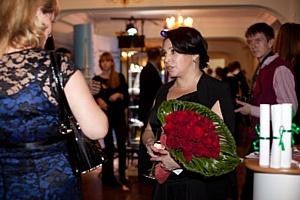 В Екатеринбурге состоялось открытие проекта Blossom dressing