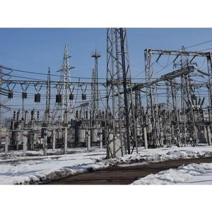 ФСК ЕЭС повышает надежность электроснабжения кузбасского участка Транссиба