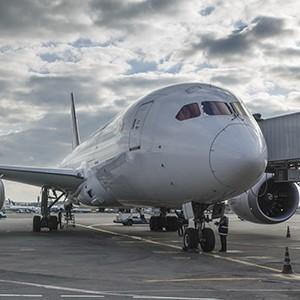 Средняя стоимость чартерных перелетов по России снизилась в цене более чем на 50%