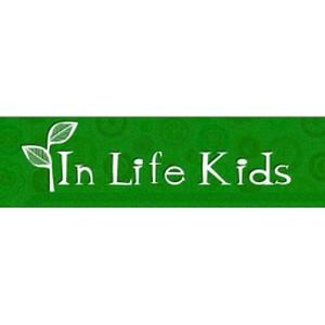 «In Life Kids»: в детском саду заговорили по-английски