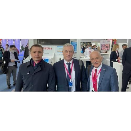 УрГЭУ расширяет сотрудничество с вузами Узбекистана