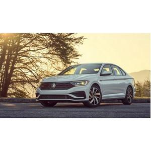 «Балтийский лизинг» предлагает обновленные Volkswagen Jetta и Polo