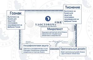 Русская Школа Управления оцифровала дипломы своих выпускников.