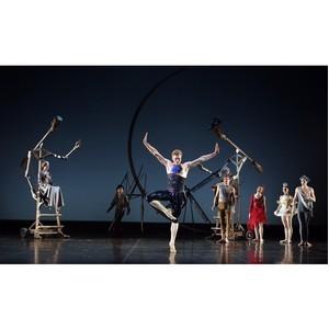 Онлайн-трансляция балета  «Синяя птица» для детей