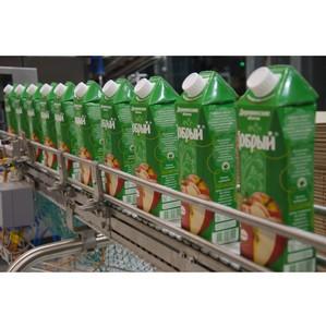 В юбилейный год завод Coca-Cola Hellenic в Ростовской области подводит итоги пятилетней работы