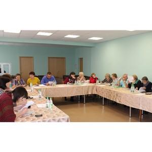 Активисты ОНФ в Мордовии обсудили проблемы формирования доступной среды для инвалидов по зрению»