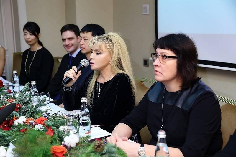 Пост-релиз пресс-конференции медицинской корпорации RHANA