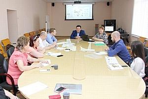 Инспекторы объектов аквакультуры из шести регионов повышают компетентность в Ростове