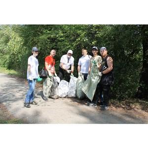 Народный фронт в Кабардино-Балкарии присоединился к акции «Генеральная уборка страны»