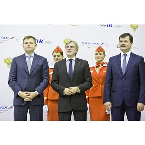ВТБ и Сбербанк работают над созданием новой авиакомпании