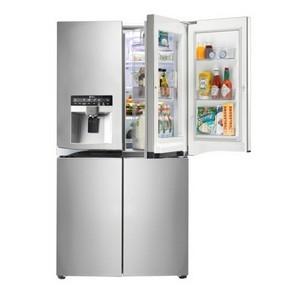 LG представляет на IFA 2014 новейшие модели энергоэффективных холодильников