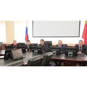 XV юбилейная выставка в МГРИ-РГГРУ «Недра-2018» началась с пресс-конференции
