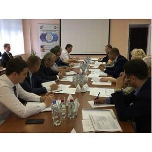 На базе Башкортостанского РО СоюзМаш России будет создан кластер оборонных предприятий РБ