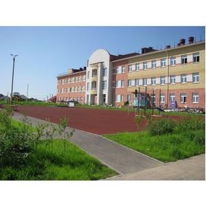 «Россети Центр и Приволжье Нижновэнерго» обеспечил электроснабжение новой школы
