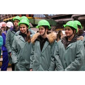 В акцию «Неделя без турникетов» активно включились промышленные предприятия Свердловской области
