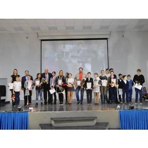 Пятый детский кинофестиваль «Первый шаг. Первый кадр» в Инзе