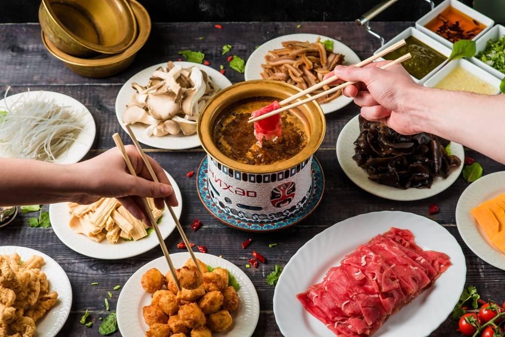 43 ингредиента на выбор: ресторан «Нихао» приглашает на самовар по-китайски