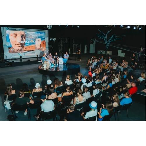 Участница «Тавриды» без конкурса попала в финал питчинга ГПМ КИТ