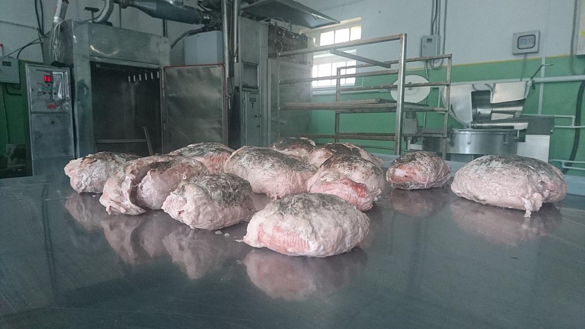 Продается мясоперерабатывающий комбинат