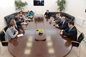 Ростовская АЭС: «Если Правительство решит, нет никаких преград, чтобы построить ещё два блока»