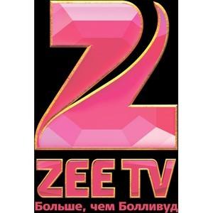 Телеканал ZEE TV Russia привезет болливудский