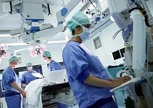 TNT открывает медицинский хаб в Нидерландах