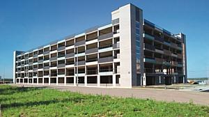 «Метриум Групп»: В «Новых Ватутинках» построен паркинг