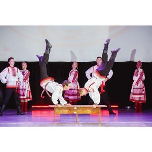 В Москве пройдет кубок Центрального Федерального округа чемпионата России по народным танцам