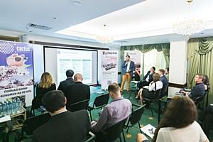 Бизнес-конференция Europarts Rus в Санкт-Петербурге