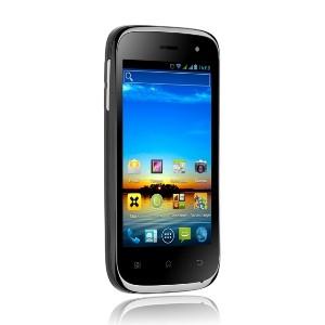 В Украине появился первый недорогой смартфон на Android - Fly IQ442 Miracle