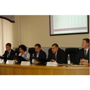 Управление Росреестра стало участником дискуссии о банкротстве