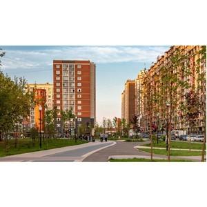 Метриум. «Метриум»: Самые успешные девелоперы Новой Москвы в III квартале