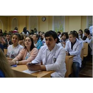Министерство здравоохранения Калининградской области поддерживает проведение седьмой ВСФО