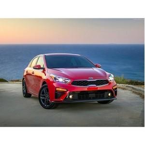 Стоимость авто по заявкам на «Лизинг-драйв» за первый месяц достигла 24,6 млн
