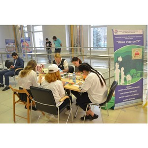 В Тюмени планируют открыть «Школу юных джентльменов»