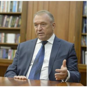 Глава ТПП просит Белоусова не штрафовать УК и ТСЖ в течение года