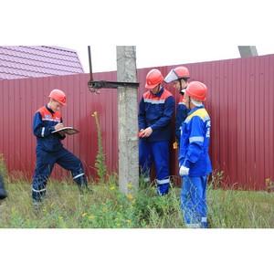 Студенческие отряды получают опыт работы на объектах Рязаньэнерго